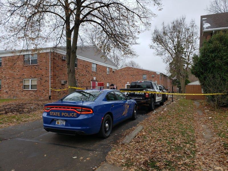 monroe police shooting