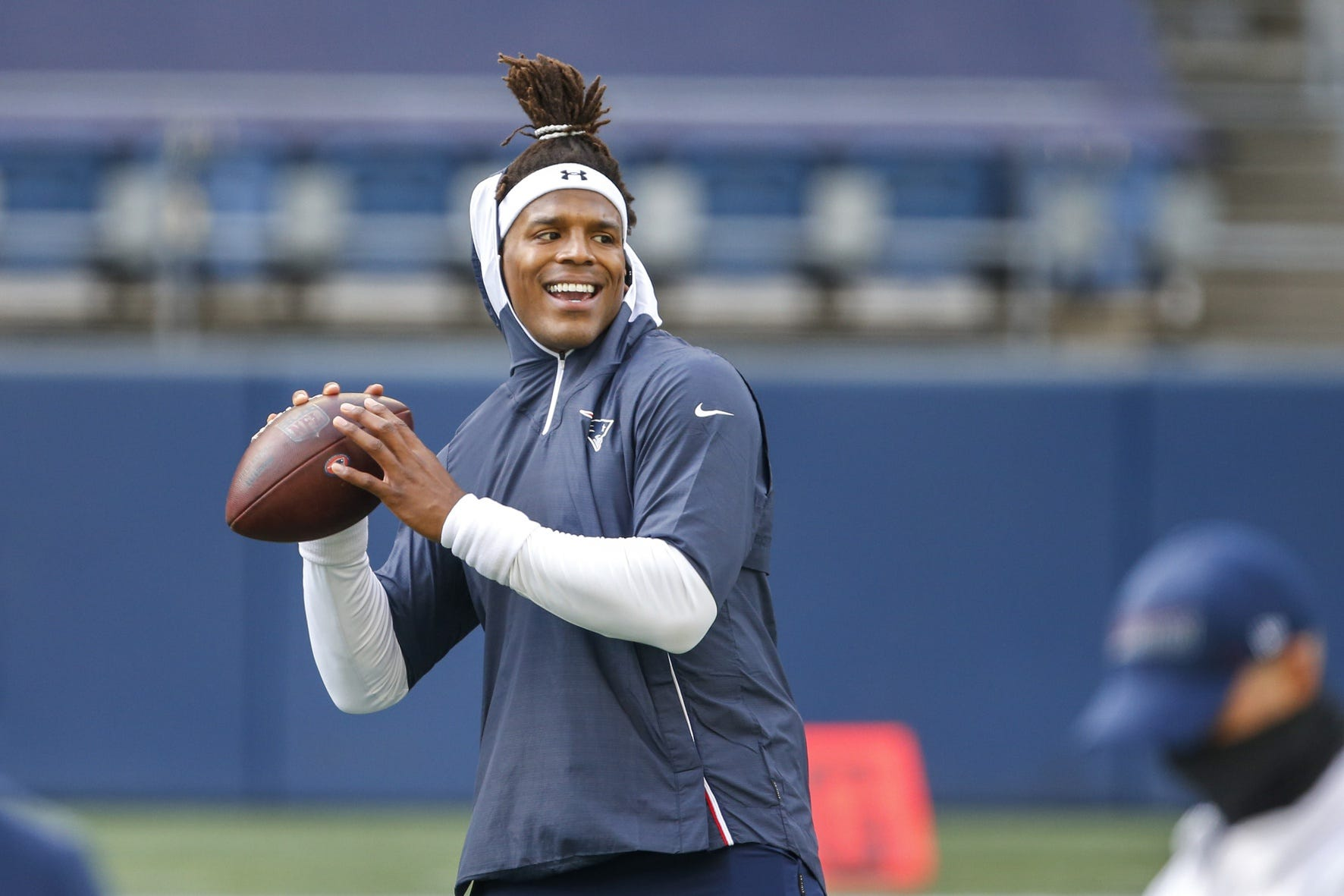 Laird: The Cam Newton quote(s) that said it all