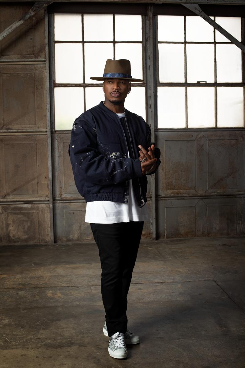 Ne-Yo talks new music, marriage and voting