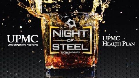 Night of Steel Celebration