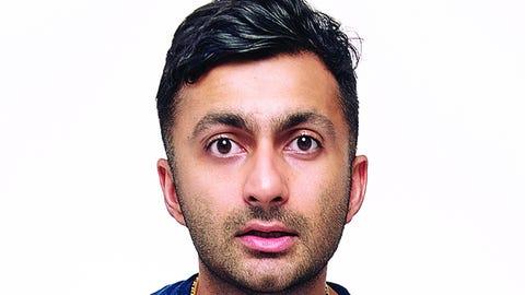 Nimesh Patel LIVE at Comedy Works