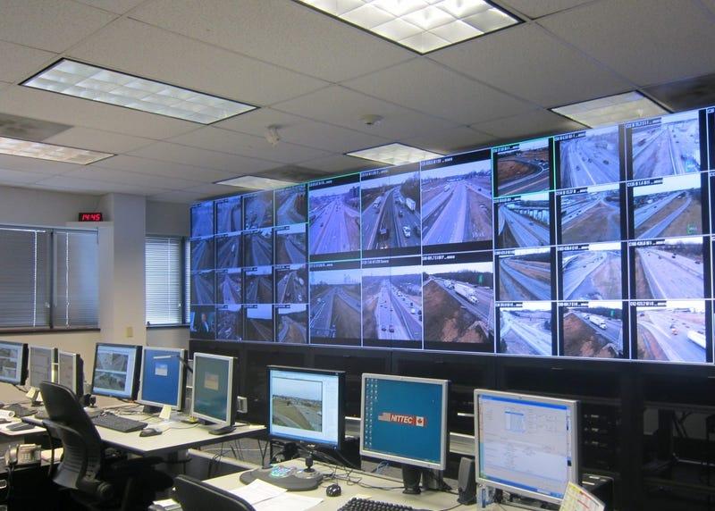 NITTEC operations center