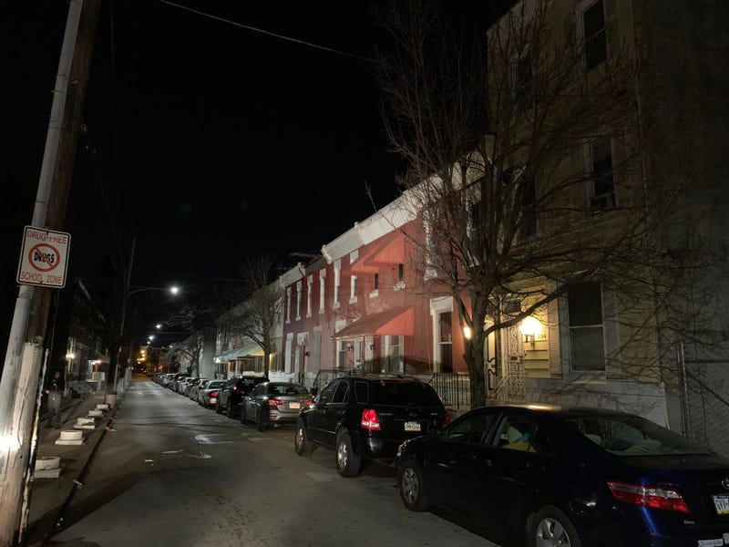 Polic say a 4-year-old boy was killed in a home invasion on N. Lambert Street and W. Susquehanna Avenue.