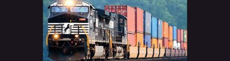 Congressman Steve Scalise led negotiations on trains