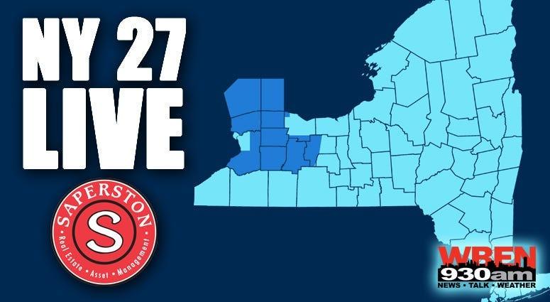 NY27 LIVE