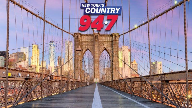 NY Country 94.7 BG 4