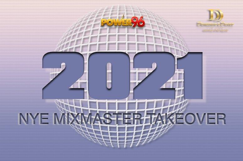 MIXMASTER 21