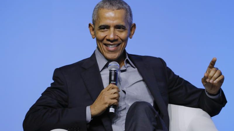 Obama adapts 'Dreams from My Father' for young readers