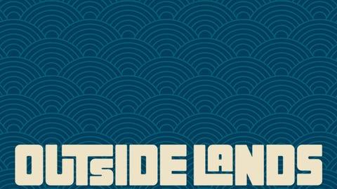Outside Lands 2021!