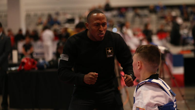 Three soldiers named USA coaches for Summer Olympics