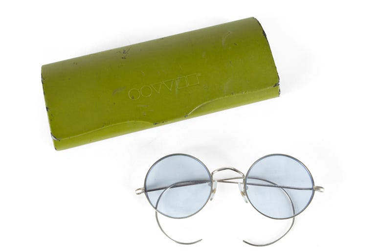 Ozzy Osbourne Glasses