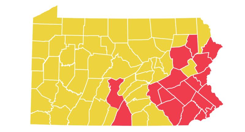 PA mitigation Map May 22