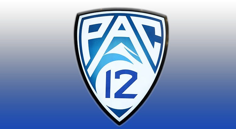 Pac-12, college football, coronavirus, 1080 The FAN, KFXX-AM