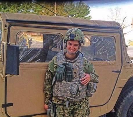 Pamela Heal, Military Sexual Trauma Movement