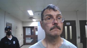 Sedgwick County Jail)