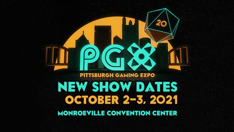 PGX Pittsburgh Gaming Expo