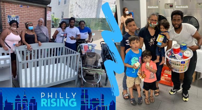 Events with nonprofit SistaTalk in Philadelphia