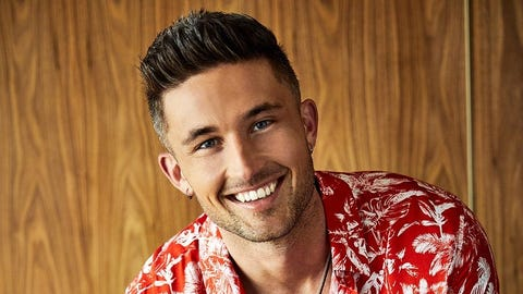 Michael Ray at Washington State Fair - NEW DATE