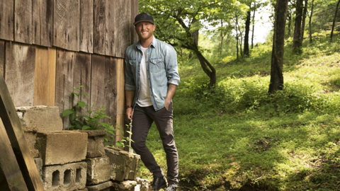 Cole Swindell at Washington State Fair - NEW DATE