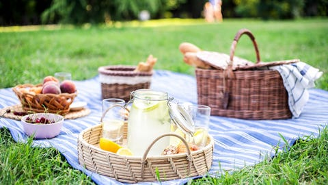Picnic in Your Park