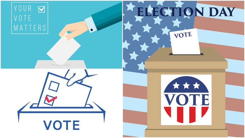 What You Need to Know About Election Day 2019