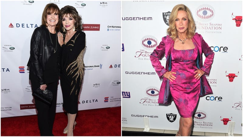 'Dynasty,' 'Dallas' & 'Knots Landing' Stars Reunite After 30 Years