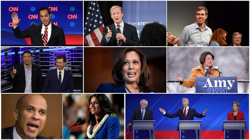 6 Things to Expect From Democratic Debate