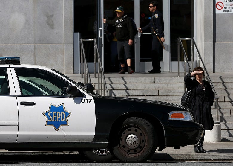 Man dies of injuries after Tenderloin shooting