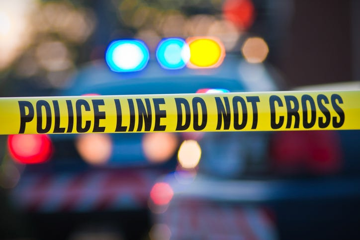 Police investigate murder-suicide in Detroit