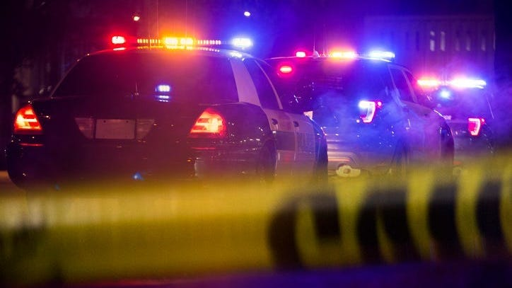Drive-by shooting on Detroit's east side leaves 2 dead, 4 injured