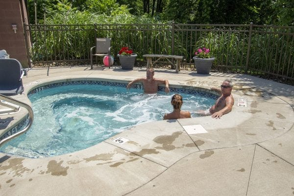 Family Nudist Lodge In Beaver Co Will Remain Closed In 2020 Naturism and nudism boys nudist size:199.5 mb format: family nudist lodge in beaver co will