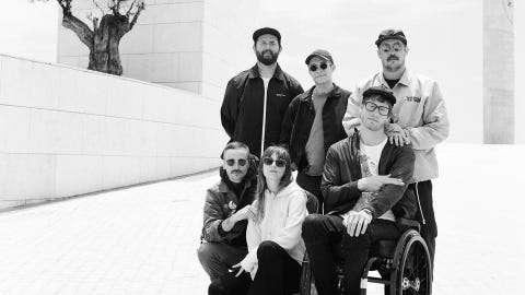 Portugal. The Man at Edgefield