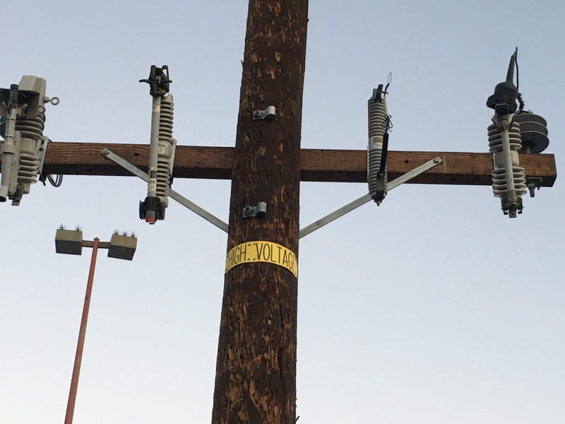 Power Lines 1
