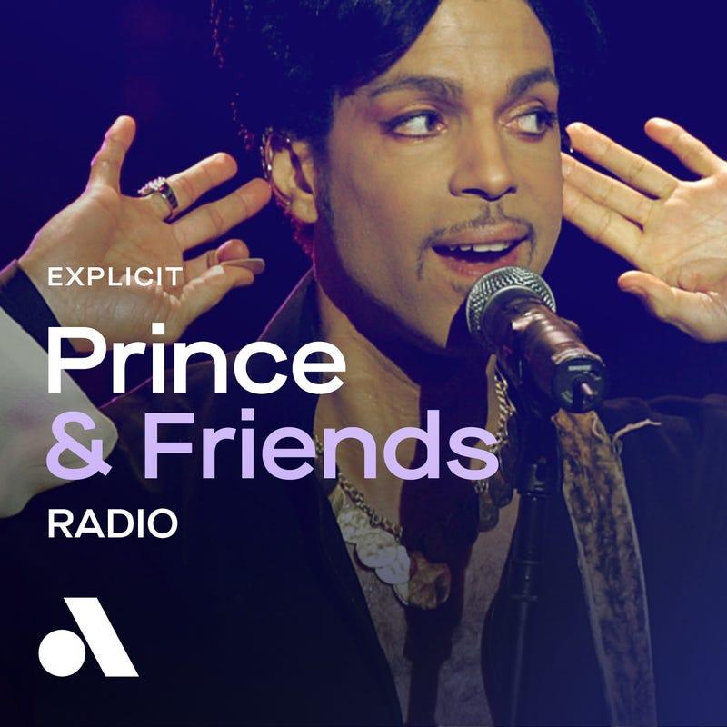 Prince & Friends