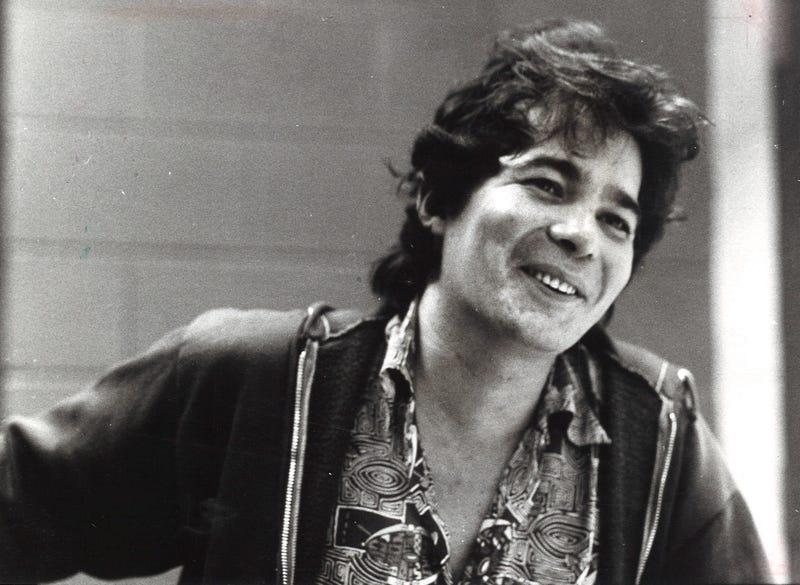 John Prine 1978