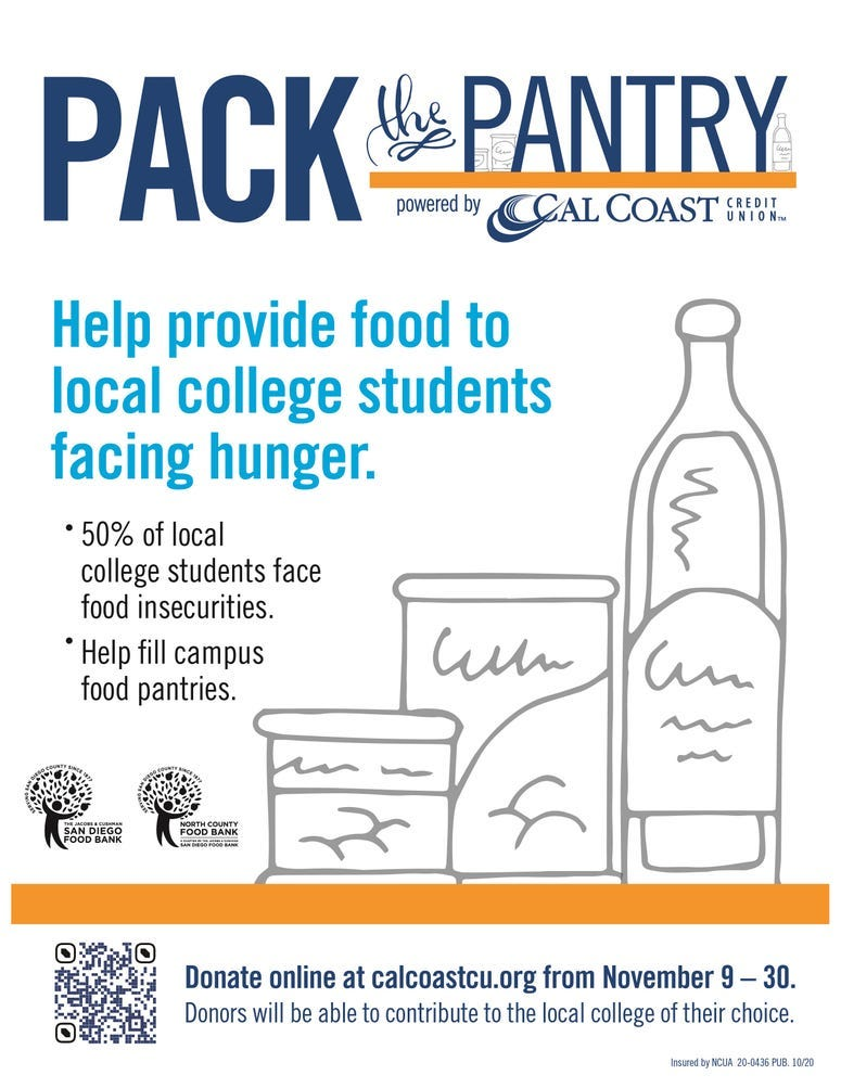 Pack the Pantry