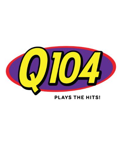 Q104 Logo
