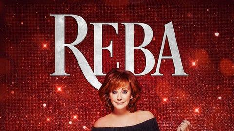 Reba - Live In Concert
