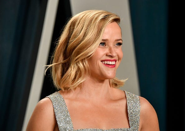 Reese Witherspoon, Legally Blonde, Virtual Reunion, Harvard Law School, Cast, Charity