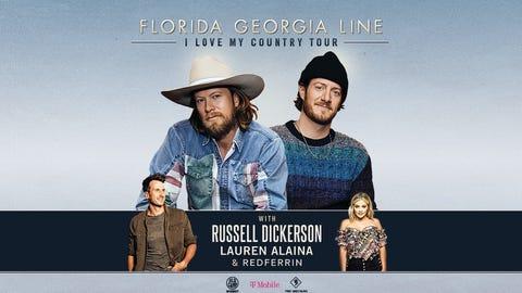 KSON Presents: Florida Georgia Line