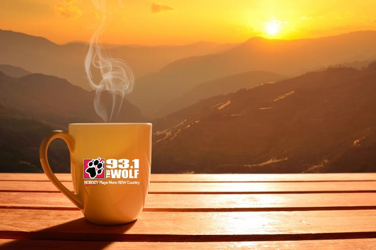 Rise and Shine Logo
