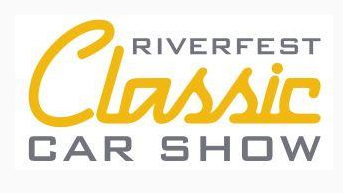 RiverFest Classic Car Show  Outdoors on Douglas Avenue from N Water to Market StreetsAnd Main from Douglas to William