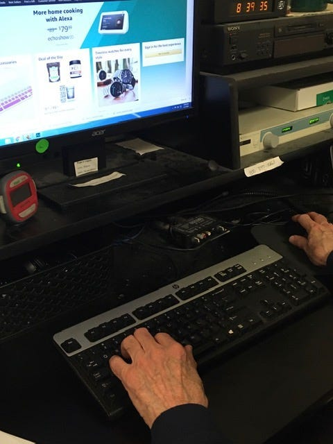 BBB is investigating Union company 193mac.store