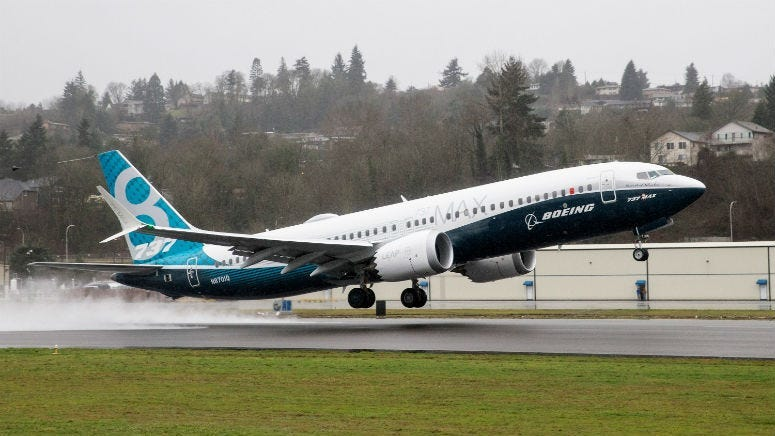 High fuel prices, an international trade war, and the 737 Max grounding are adding up to a miserable 2019 for the airline industry. Airlines are bracing for their worst year since 2014.