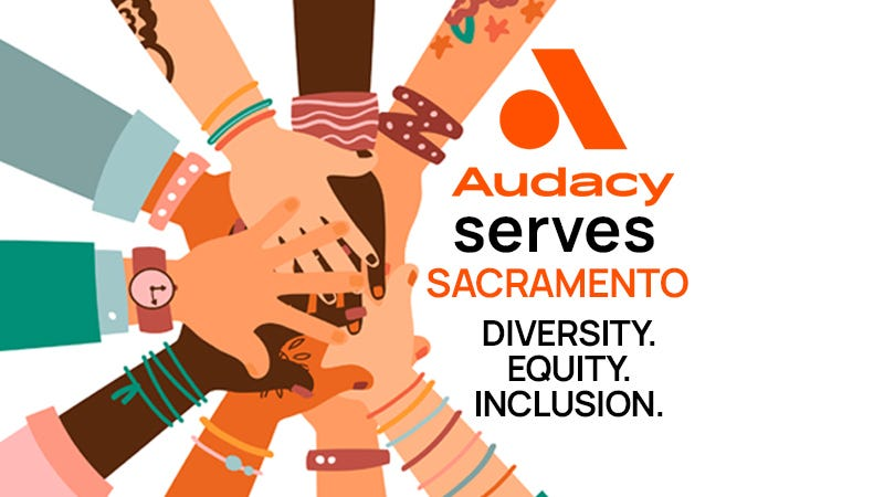 Audacy Sacramento
