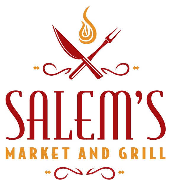 Salem's Market and Grill