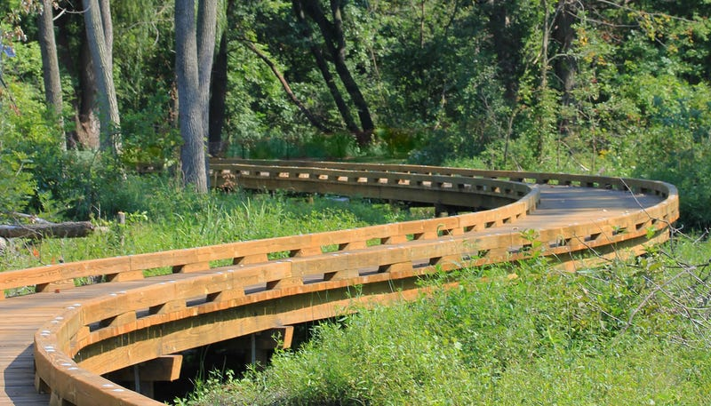 Cook County Forest Preserves announces $1.6M in enhancements to Sand Ridge Nature Center