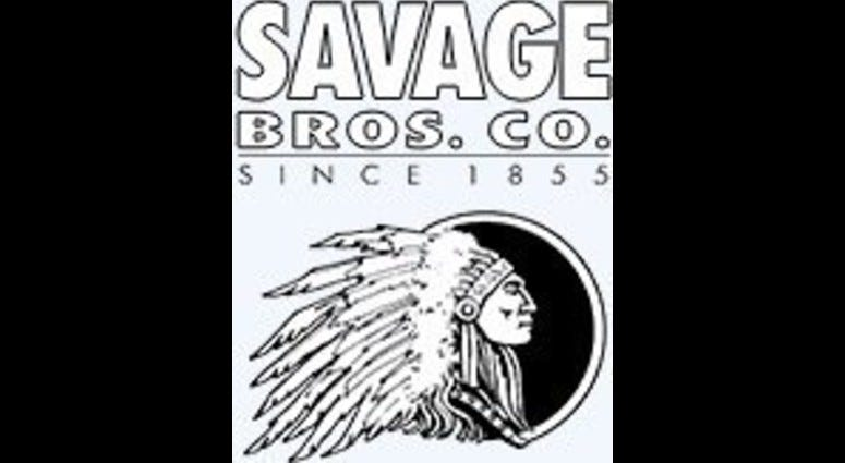 Savage Bros Co. logo