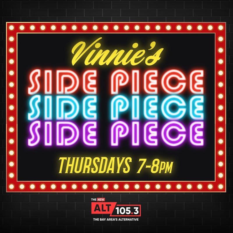 Vinnie's Side Piece