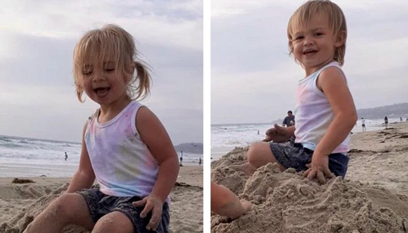 Twin San Diego toddlers (GOFUNDME)